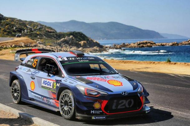 Fonte: Thierry Neuville Fan Page