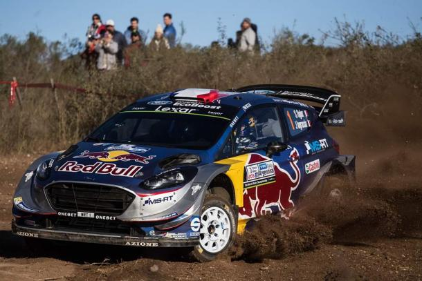 Fonte: Wrc official page