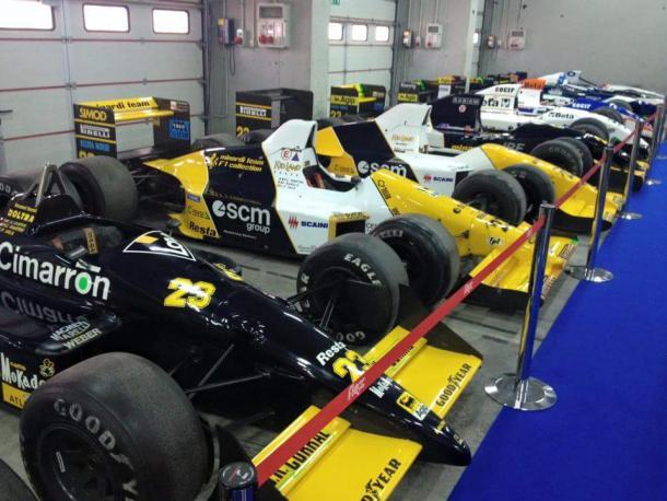 Historic Minardi Day a Imola: 5mila appassionati e tifosi all'Autodromo