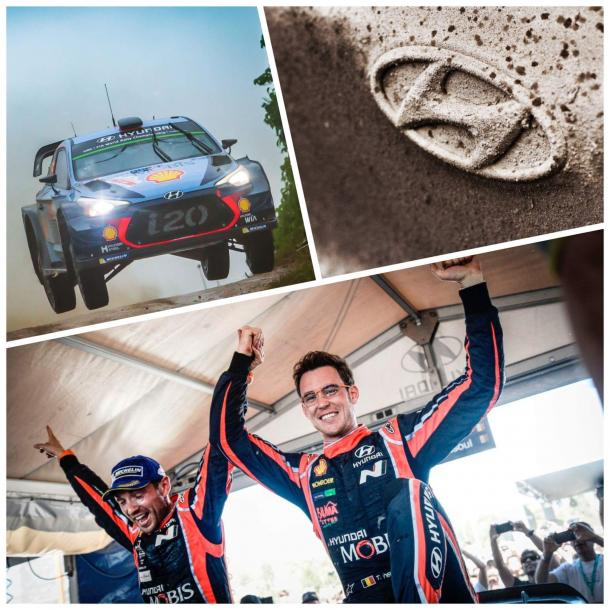 Fonte: Thierry Neuville official page