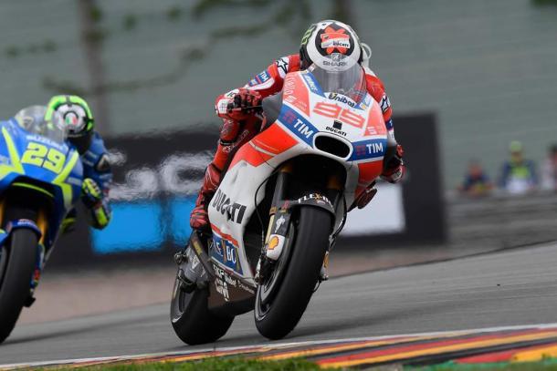 Fonte: Ducati