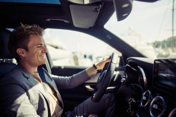 Fonte: Nico Rosberg