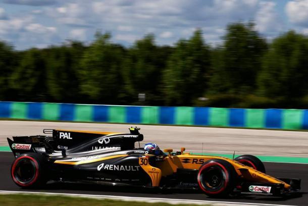 Fonte: Renault F1