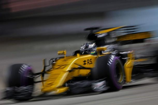 Fonte: Renault F1 Official
