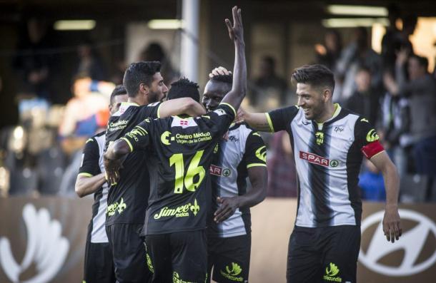 Foto: FC Cartagena