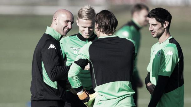 Gladbach busca outra vitória fora de casa (Foto: Divulgação/Bayern de Munique)