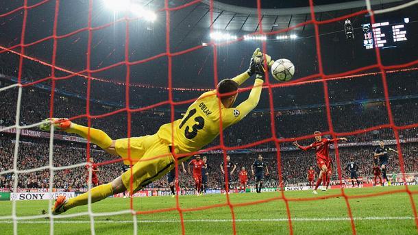 Fonte: Bayern Monaco