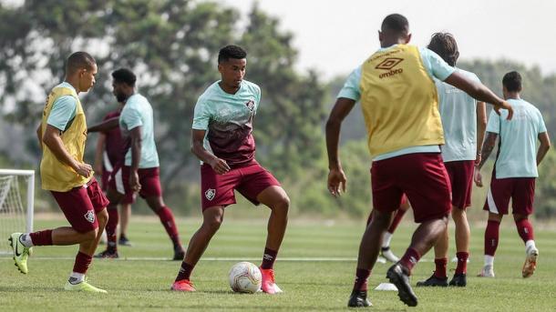 Foto: Divulgação / CR Flamengo