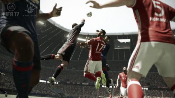 (Foto: Divulgação/Bayern de Munique)