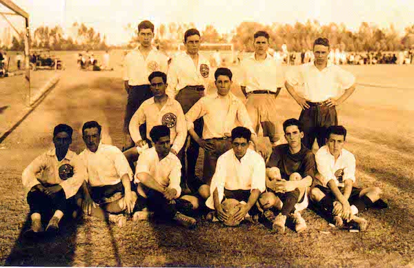Club Centro Unión | Foto: Club América - Sitio Oficial