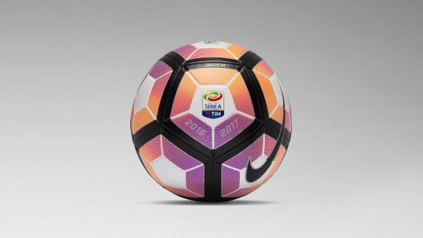 The new ball for the season | Photo: nike.com
