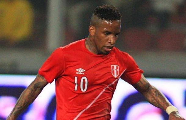 Jefferson Farfán will need to lead the Peruvians on Thursday to victory. Photo provided by El Comercio.
