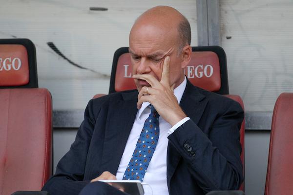 Marco Fassone, calcioefinanza.it