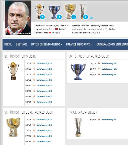 Taerim tiene un palmarés de 17 títulos, todos ganados con su actual club. Imagen: Transfermarket.