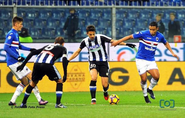 Lazio, senti Falcinelli: 'Sarebbe un sogno!'