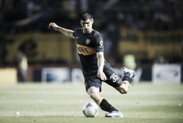 Foto: Info fútbol.