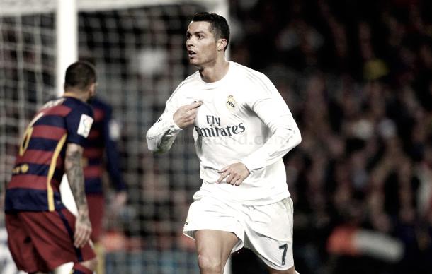 Cristiano puso la victoria tras centro de Bale | Foto: Fernando Comeche (Real Madrid C.F.)