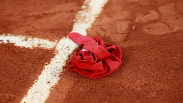 La última bandana | Foto: Mutua Madrid Open