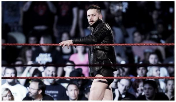 Could Balor be set for a future Universal Championship shot? Photo- Twitter.com