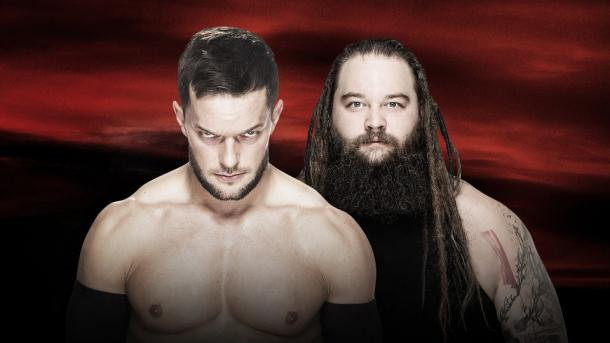 Can Wyatt take down the man behind the Demon? Photo-WWE.com