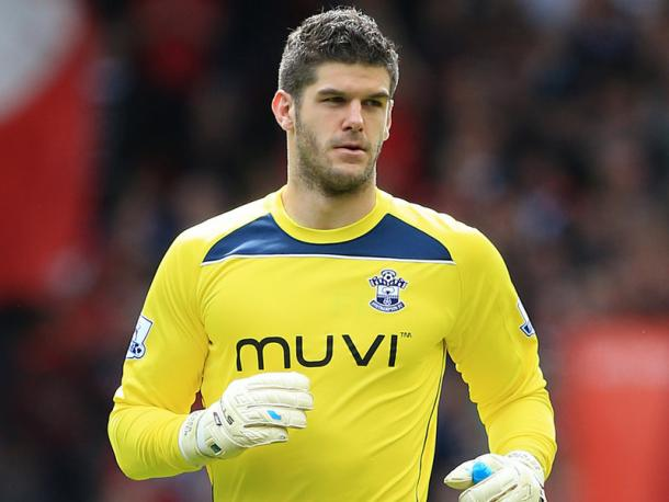 Forster has used the youth team in the past to return to fitness | Photo: SkySports.com