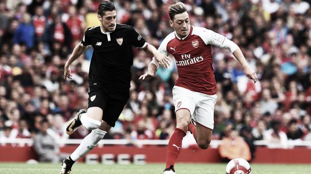 Arsenal llega con una derrota en sus espaldas | Foto: arsenal.com
