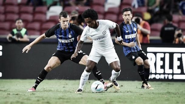 Chelsea también fue derrotado en su último partido | Foto: chelseafc.com