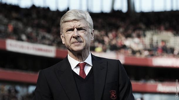Arsene Wenger, el eterno hombre al mando del Arsenal | Foto: arsenal.com