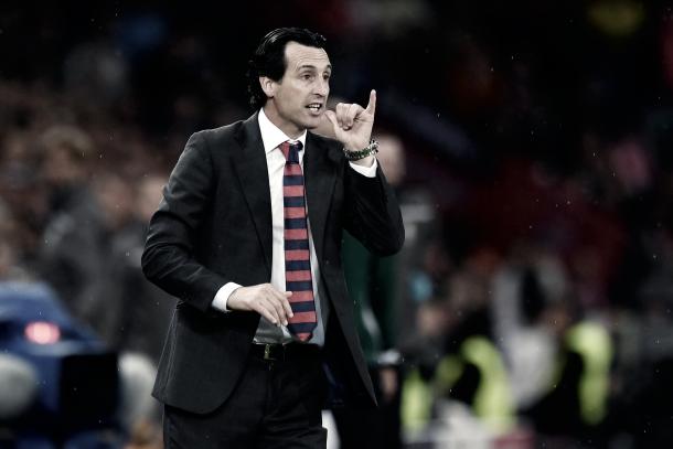 El PSG está a tres puntos del líder, Mónaco   Foto: PSG Oficial