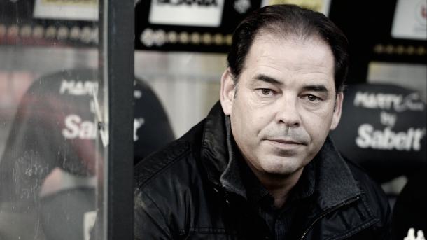 Stephane Moulin cree que el PSG es mejor que el Mónaco   Foto: Angers SCO Oficial
