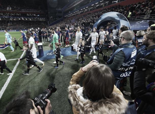 Manchester United consiguió una gran victoria en su último encuentro   Foto: @ManUtd