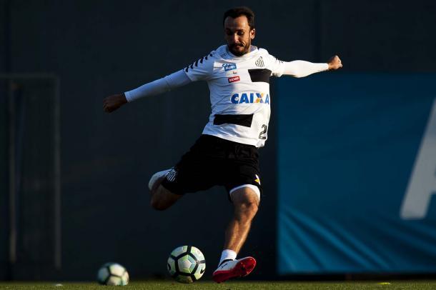 Thiago Ribeiro também lutou contra a depressãoIvan Storti