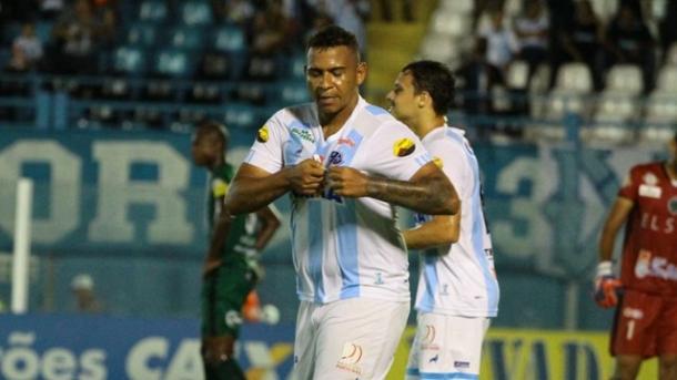 Paysandu está na final da Copa Verde ao eliminar o Manaus (Foto: Fernando Torres/Paysandu)