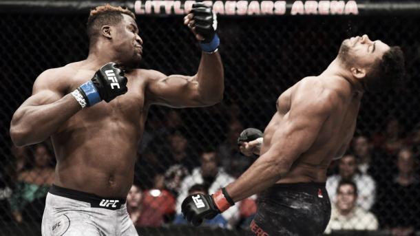 Imagen: MMA UNO