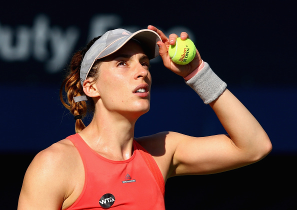 The French Open has been Petkovic's best major (Getty/Francois Nel)