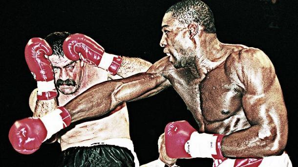 Foto: Boxing New