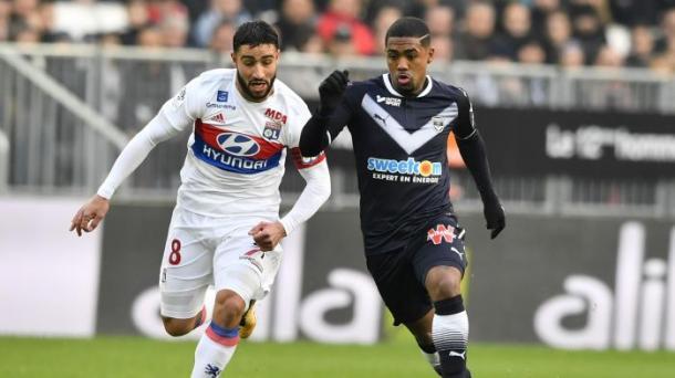 Ligue 1 : Rennes s'impose à Bordeaux