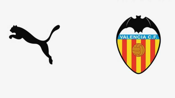 Puma vestirá al Valencia | Plaza Deportiva