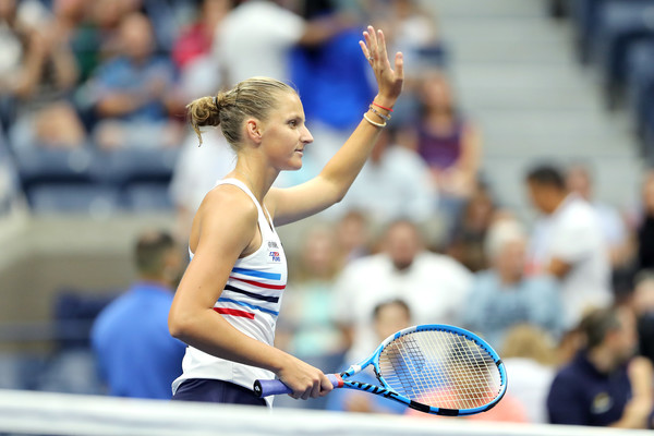 Pliskova will be looking to win her first Grand Slam title in Melbourne (Photo: North America)