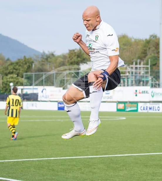 En Gernika, un gol y dos rojas | FOTO: UGS Visión