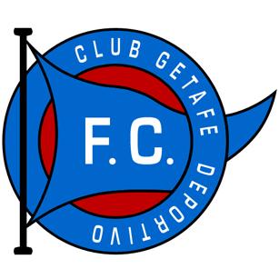 Escudo Club Getafe Deportivo