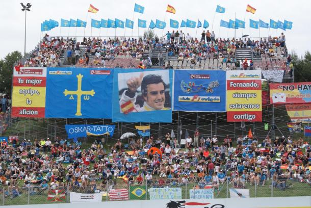 GP España 2003 | Foto: Renault