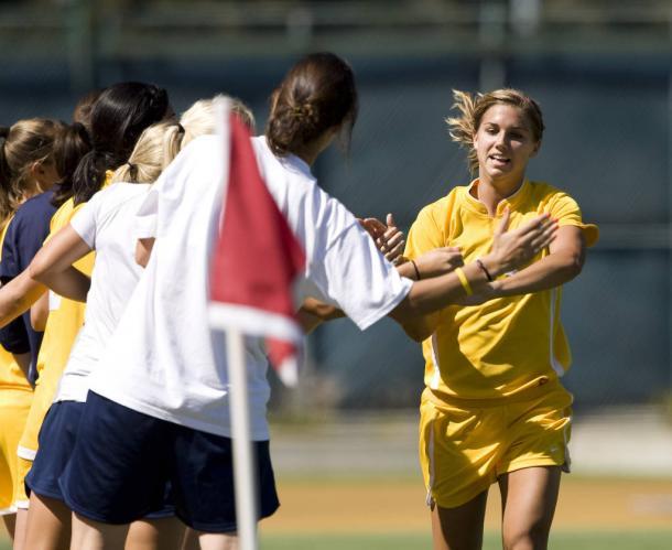 Foto: Divulgação/Cal Athletics
