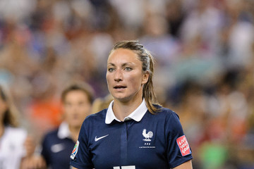 Thiney during the 2015 World Cup | Source: Minas Panagiotakis-Getty Images North America