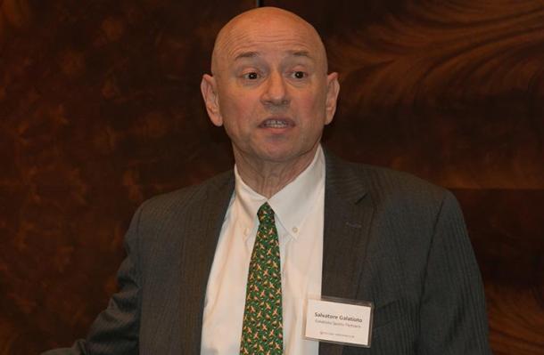 Salvatore Galatioto, advisor della cordata cinese, calcioefinanza.it