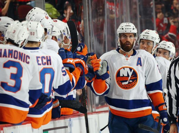 Game Preview: Islanders-Lightning (Photo:MSGNetworks.com)