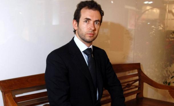 Nicholas Gancikoff, formiche.net