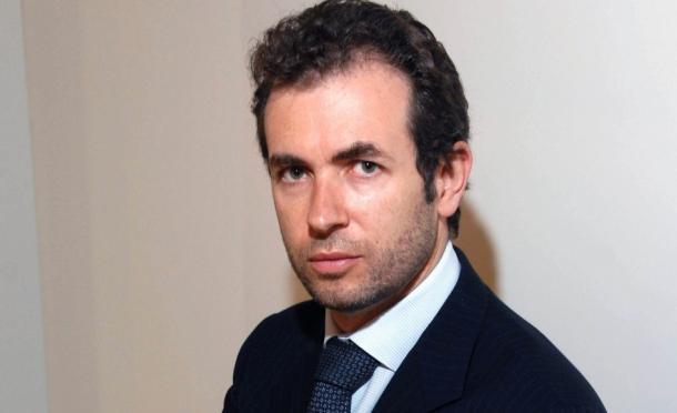 Nicholas Gancikoff, advisor della cordata cinese, formiche.net
