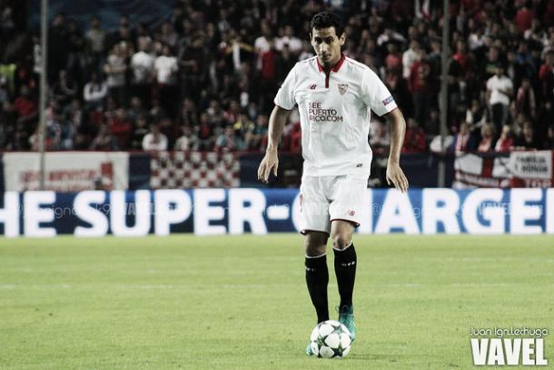 Ganso fez sua estreia na Champions League