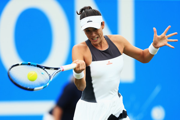 Garbine Muguruza looks to return to the Top 10 as soon as possible | Photo: Ben Hoskins/Getty Images Europe